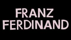 Franz Ferdinand - Right Thoughts, Right Words, Right Action - Album Trailer