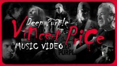 Deep Purple &#034;Vincent Price&#034; Official Music Video (HD) from NOW What?! - OUT NOW!