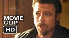 Killing Them Softly Movie CLIP - Leave Me Alone (2012) - Brad Pitt, Ray Liotta Movie HD