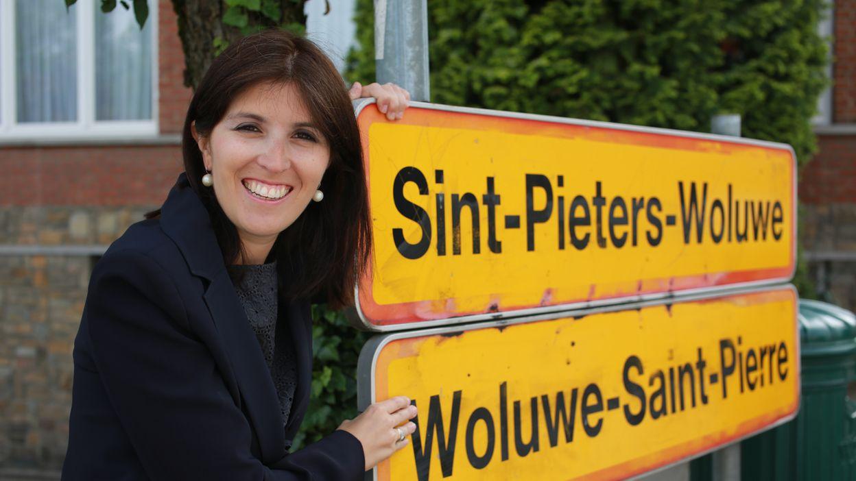 Alexia bertrand sera le nouveau chef de cabinet de didier reynders - Chef de cabinet du premier ministre ...