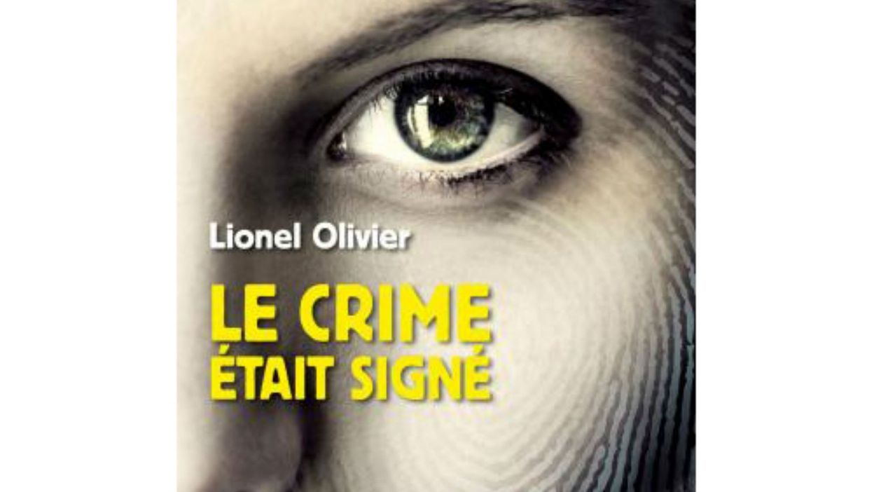 lionel olivier un ex policier prix du quai des orf vres. Black Bedroom Furniture Sets. Home Design Ideas