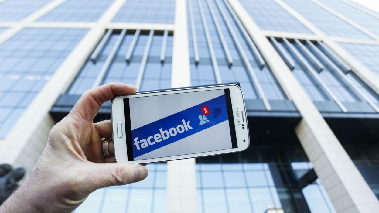 Rencontre facebook belgique