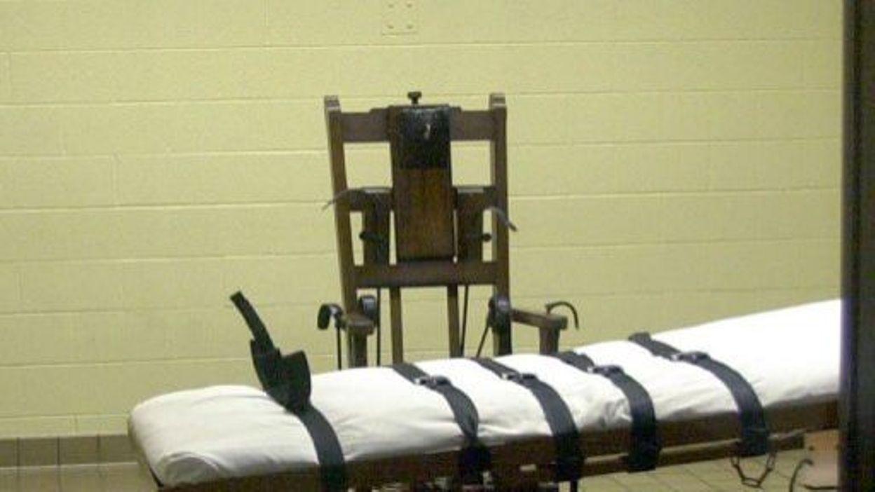 Le premier ex cut am ricain de 2013 a choisi la chaise lectrique rtbf societe - Execution chaise electrique ...
