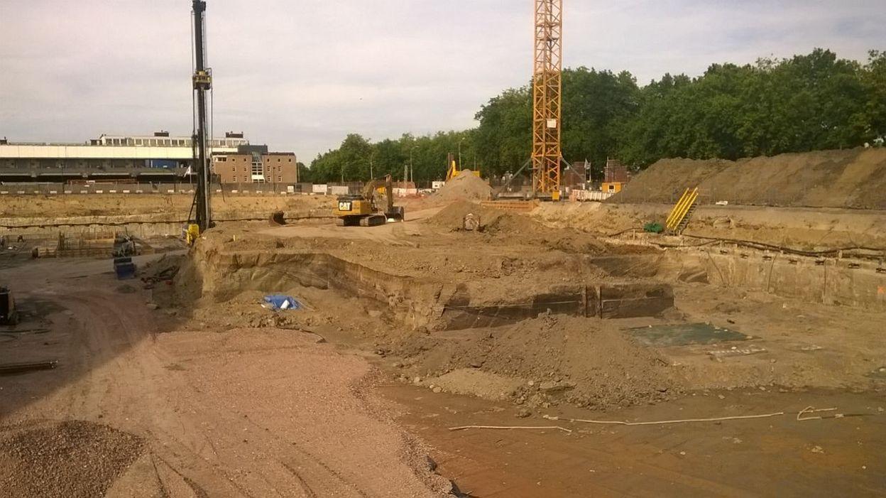 L'archéologie confirme l'existence de nouveaux vestiges de l'occupation romaine de Bruxelles