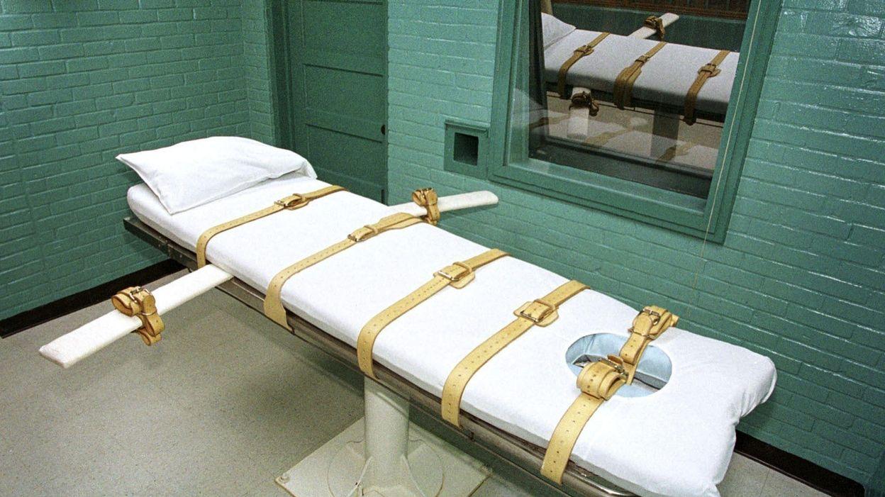 aux etats unis la peine de mort devient marginale rtbf societe. Black Bedroom Furniture Sets. Home Design Ideas