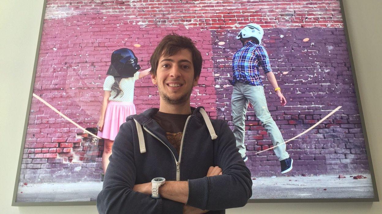 Amaury coljon cr ateur en 3d pour le nouveau star wars for Createur 3d
