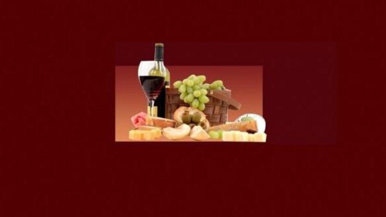 Vin et fromages aiseau presles rtbf regions for Salon du vin nancy