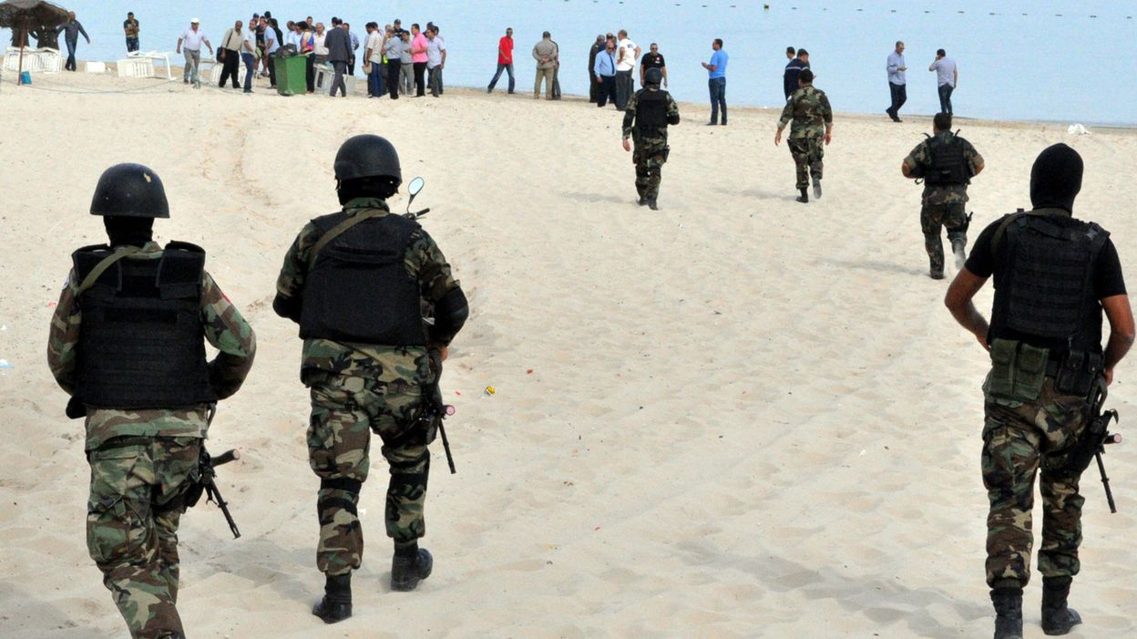 Suite à un attentat terroriste le 26 juin  dans plusieurs  hôtels à Sousse, qui a fait plusieurs victimes, nous déconseillons momentanément tous les voyages vers la Tunisie.