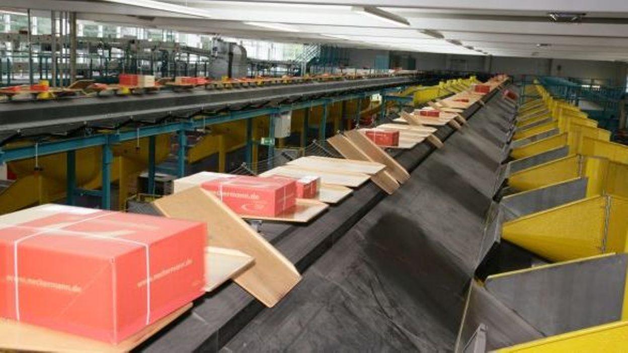 Vente par correspondance neckermann supprime 1400 emplois rtbf economie - Vente correspondance belgique ...