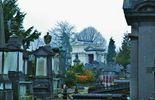Le cimetière de Laeken