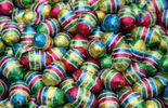 Une chasse aux oeufs de Pâques géante organisée dans dix parcs bruxellois