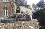 Grez-Doiceau: un homme entre la vie et la mort après l'explosion de sa maison