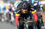Tom Boonen passe son Tour