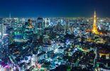 Tokyo et Singapour dans les 7 plus belles villes du monde