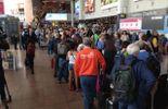 Espace aérien fermé: 109 vols annulés à Brussels Airport, 8 à Charleroi