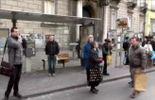 Italie : les bus ont déserté les rues de Naples faute d'argent pour l'essence