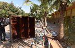 Ouagadougou fait la fête sur fond de nouveaux pillages
