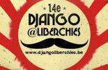 Festival de Jazz Manouche Django à Liberchies (28 & 29/05)