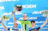 Victoire de Peter Sagan en Californie