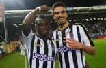 Belle victoire de Charleroi, Westerlo et Genk se replacent