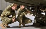 Afghanistan: le prince Harry à l'abri après l'attaque des talibans