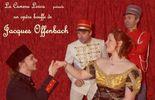 """La grande duchesse de Gerolstein"" d'Offenbach par ""La Camera Lirica"""
