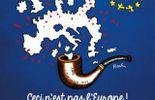 Ceci n'est pas l'Europe ! 120 caricatures d'actualité, à Mons jusqu'au 26/06