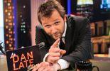 """Dan Gagnon vous adresse un message avant la fin du """"Dan Late show"""" !"""