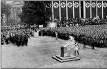 """""""Les Jeux olympiques de Berlin de 1936"""""""