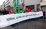 La saga ArcelorMittal: chronique d'une néogciation mort-née