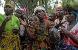 Les tensions montent encore d'un cran au Congo. (illu)