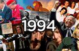 La Bande originale de votre année : 1994