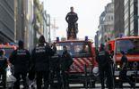 Lees pompiers mettent la pression sur les ministres réunis en kern