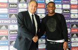 Kawaya prolonge à Anderlecht