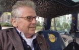Daniel Cohn-Bendit dans le taxi de Jérôme, ce dimanche 18 janvier à 22h45 sur la Deux