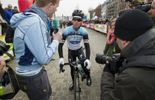Lefevere mécontent du train de Cavendish