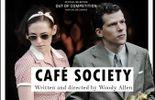 Concours: vos places pour l'avant-première de Café Society