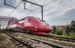 Grèves tournantes: Thalys appelle de nouveau ses passagers à reporter leur voyage