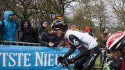 Giro : Siutsou et Anton pour encadrer des néophytes