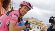 Tom Dumoulin pourrait être au départ du Tour de France