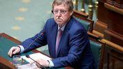 Siegfried Bracke veut augmenter l'âge de la pension des parlementaires