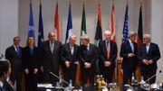 Libye: les Occidentaux réclament un gouvernement d'union au plus vite