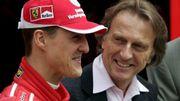 Les nouvelles de Schumacher ne sont pas bonnes, selon l'ex-patron de Ferrari