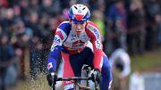 Sweeck s'adjuge son 1er grand succès au cyclo-cross du Pays de Waes