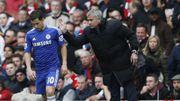 """Hazard: """"J'ai envoyé un sms à Mourinho pour lui dire que j'étais désolé"""""""