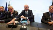 Menace terroriste: les points positifs et négatifs de la communication du gouvernement Michel