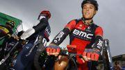 Philippe Gilbert pas emballé par une participation au Tour de France