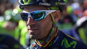 Valverde vise un podium final au Giro