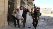Syrie: Washington demande la fin des bombardements sur Alep