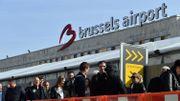 """Nouveau système de contrôle """"allégé"""" à Brussels Airport dès mercredi"""